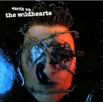 Earth Vs The Wildhearts su lp de debut
