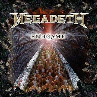 Lo nuevo de Mustaine and Co.