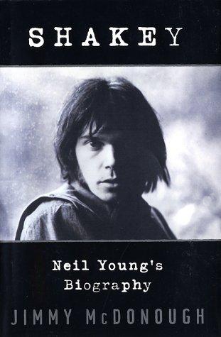 La mejor biografía de Neil Young