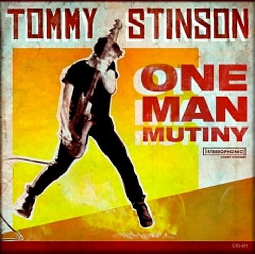 Tommy Stinson - One Man Mutiny Tommy_stinson_one_man_mutiny_cover